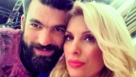 Ελένη Μενεγάκη - Ματέο Παντζόπουλος: Αυτός είναι ο άντρας που μπήκε ανάμεσά τους! Δείτε το πρόσωπό του!