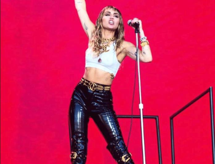 Miley Cyrus: Μοιράζεται τα μυστικά που έχει για να κρατάει το σώμα της πάντα σε φόρμα!