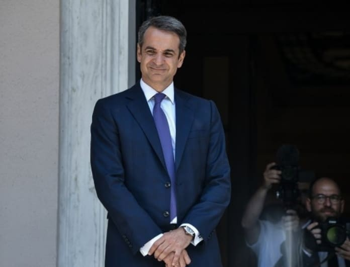 Κυριάκος Μητσοτάκης: Ποιο ήταν το πρώτο tweet ως πρωθυπουργός;