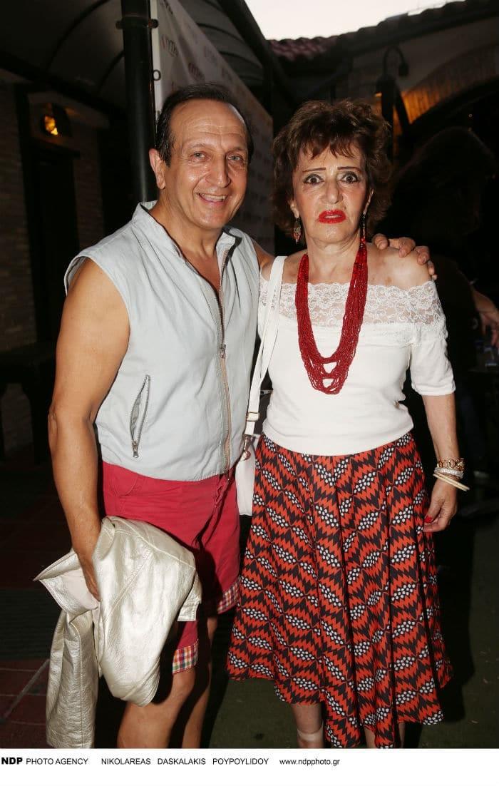 Κωνσταντίνου και Ελένης: Θυμάστε την αγαπημένη «Κυρία Νίτσα»; Δεν φαντάζεστε πως είναι σήμερα!
