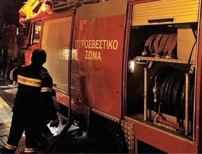 Τραγωδία στο Ναύπλιο: Νεκρή γυναίκα από φωτιά μέσα στο σπίτι της!