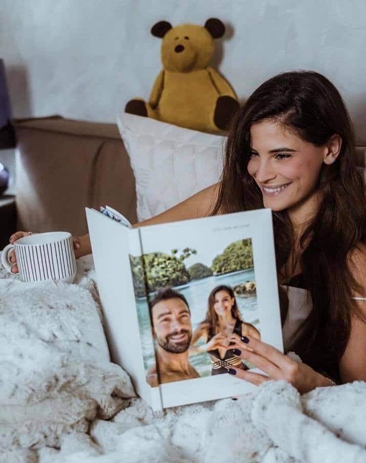 Σάκης Τανιμανίδης - Χριστίνα Μπόμπα: Αυτή είναι η σπιταρόνα που στεγάζουν τον έρωτά τους! Θα μείνετε κάγκελο με τις φωτογραφίες...