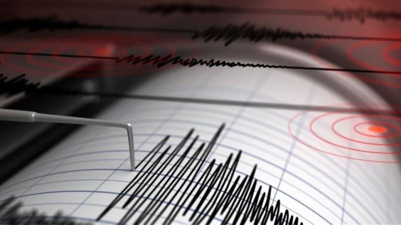 Σεισμός τώρα: 5,2 Ρίχτερ ταρακούνησαν το νησί!