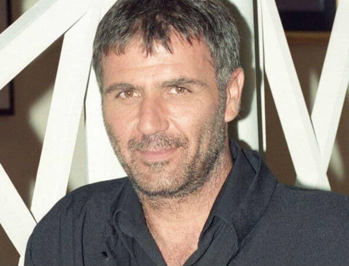 Νίκος Σεργιανόπουλος: Αυτοί ήταν οι εραστές του ηθοποιού! Αδιανόητες αποκαλύψεις!