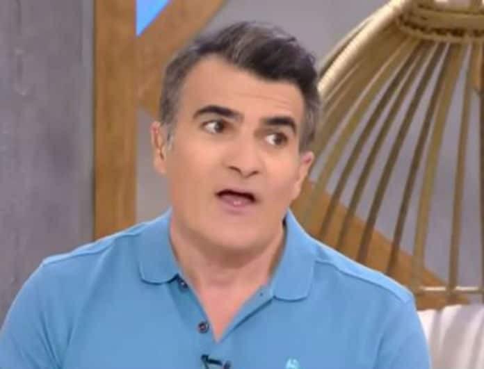 Καλοκαίρι #not: Τα είδε όλα ο Σταματόπουλος! «Φύγε, όσο είναι καιρός φύγε»! (Βίντεο)