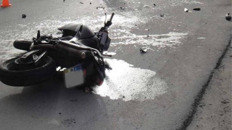 Θρήνος στην Ημαθία: Μηχανή καρφώθηκε σε φορτηγό! Νεκρός ο 21χρονος μοτοσικλετιστής!