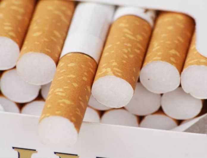 Έρευνα - σοκ! Αυτά τα τσιγάρα σας σκοτώνουν πιο γρήγορα!