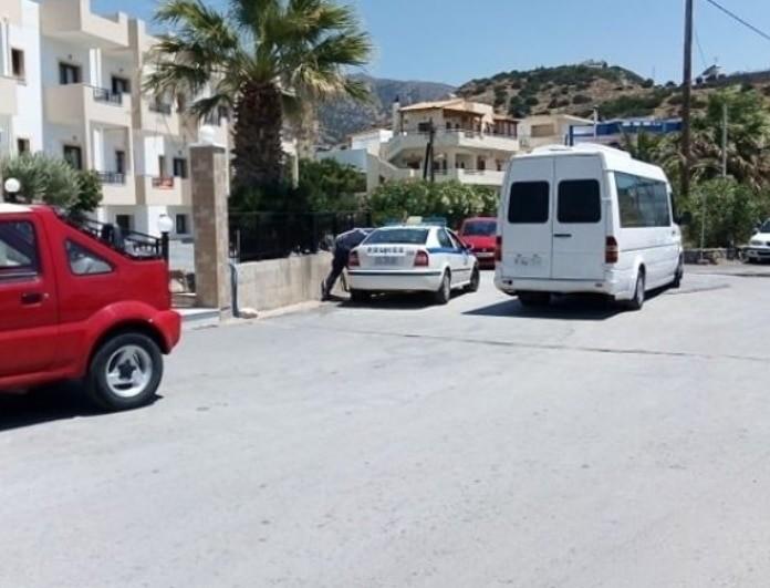 Ραγδαίες εξελίξεις για το έγκλημα στην Κρήτη! Διαψεύδει ο ιατροδικαστής!