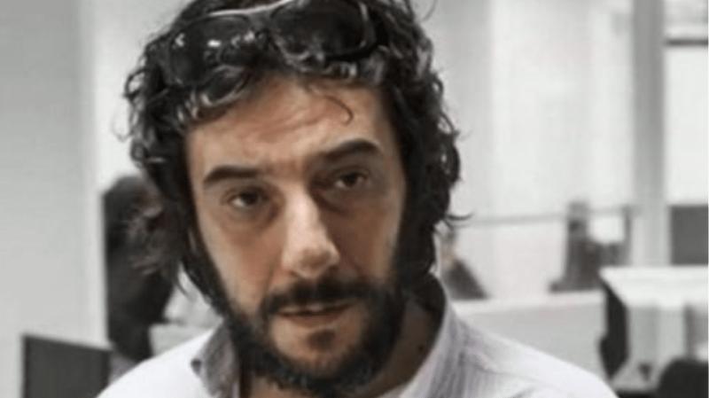 Θλίψη: Πέθανε ο Βαγγέλης Καρεγεώργος!