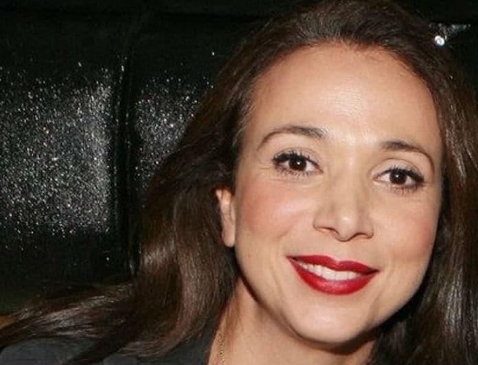 Χριστίνα Αλεξανιάν: Δύσκολες ώρες για την ηθοποιό! Ο θάνατος που την