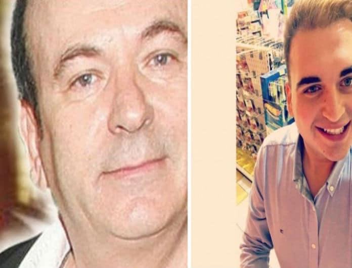 Τραγική ειρωνεία: Πατέρας και γιος Ζαχαριά σώθηκαν από θαύμα σε τροχαίο 5 χρόνια πριν!