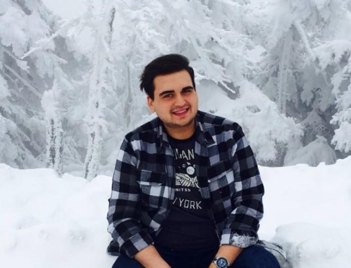 Θρήνος: Νεκρός ο γιος του Ζαχαριά σε σοκαριστικό τροχαίο!