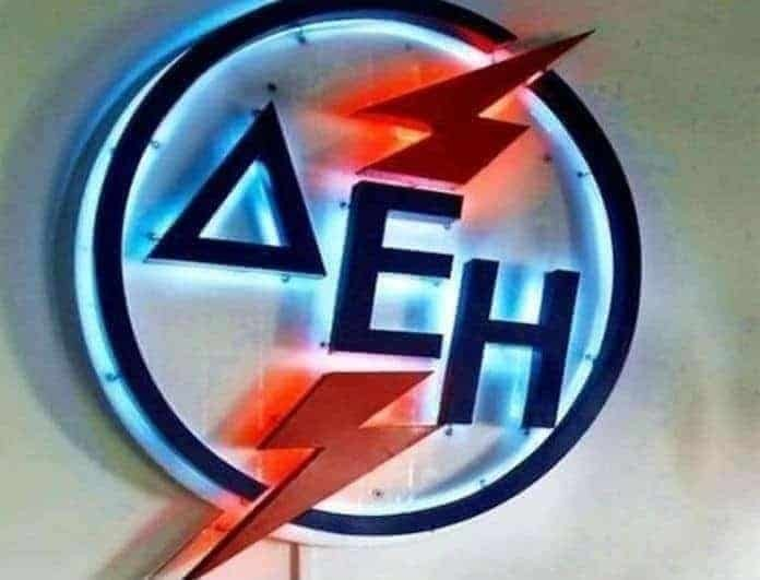 Διακοπές ρεύματος σε μεγάλες περιοχές της Αθήνας!
