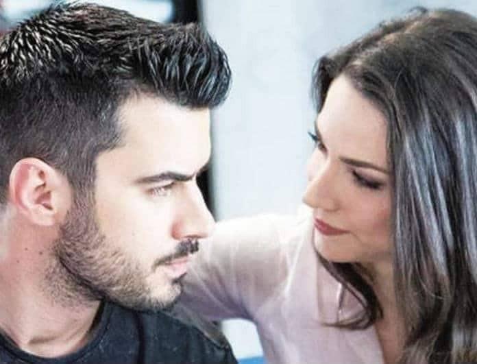 Γιάννης Τσιμιτσέλης - Κατερίνα Γερονικολού: Ευτυχισμένες στιγμές για το ζευγάρι!