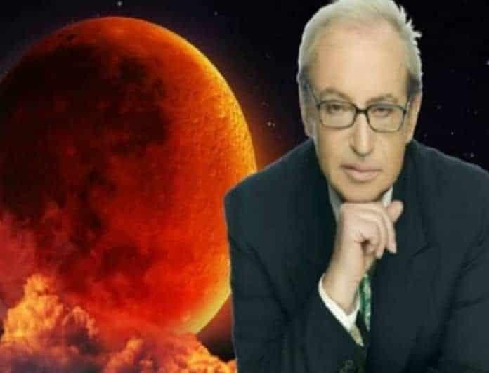 Κώστας Λεφάκης: «Σκοτάδι στις 18 Αυγούστου για ένα ζώδιο! Το κακό χτυπάει τον...»