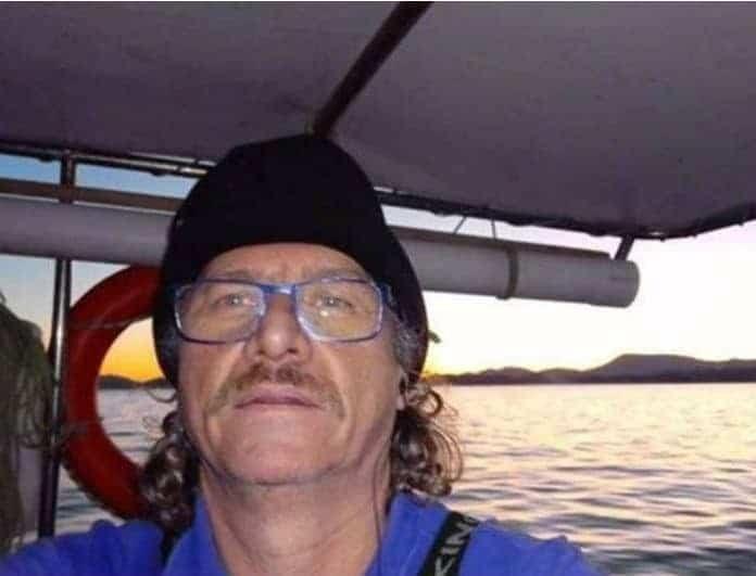 Ραγίζει καρδιές η χήρα του ήρωα ψαρά! «Στο Μάτι φώναζε με όση δύναμη του είχε αφήσει ο καρκίνος»!
