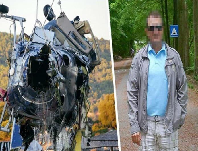 Τραγωδία στον Πόρο! Συγκλονίζουν τα λόγια του άτυχου πιλότου! «Αυτά τα καλώδια με ανατριχιάζουν»!