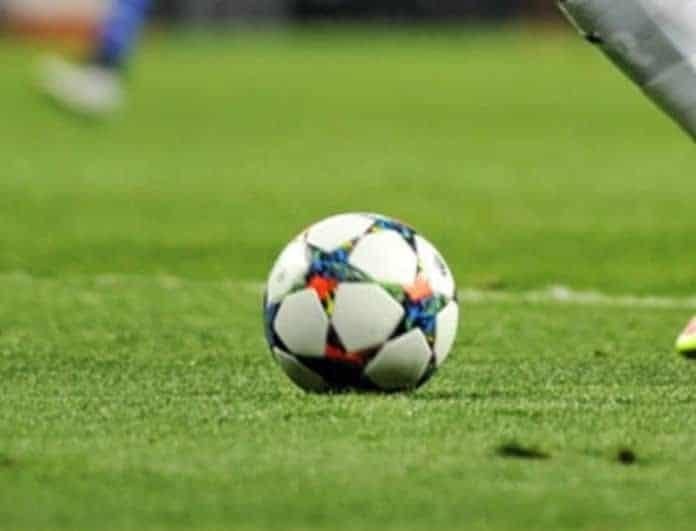 Πένθος: Έφυγε από τη ζωή γνωστός ποδοσφαιριστής!