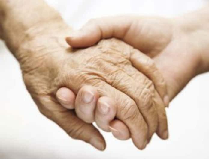 «Πως να αντιμετωπίσω το Αλτσχάιμερ του πατέρα μου;» - Ο ειδικός του Youweekly σου απαντά!
