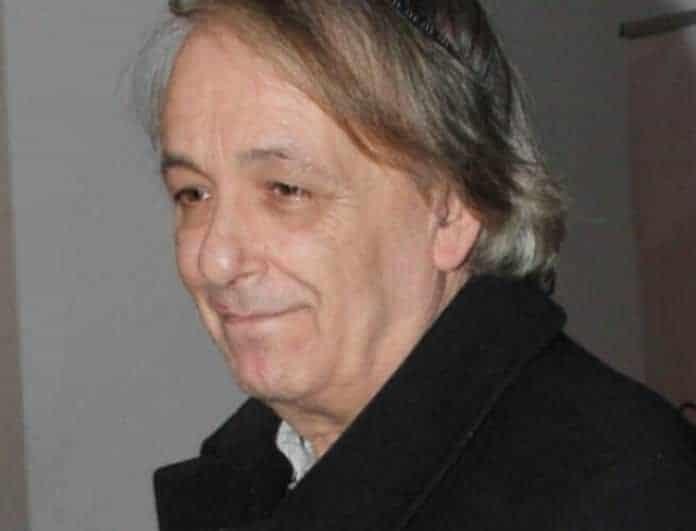 Ανδρέας Μικρούτσικος: Η μελαγχολία και η ανάρτηση του παρουσιαστή που ανατριχιάζει!