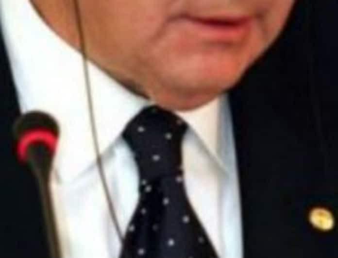 Πένθος μέσα στον Δεκαπενταύγουστο! Πέθανε ο Κωνσταντίνος Σβολόπουλος!
