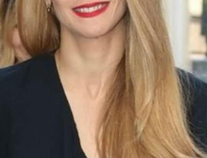 Διπλή χαρά για γνωστή Ελληνίδα ηθοποιό! Μετά το μωρό, έρχεται ο γάμος!