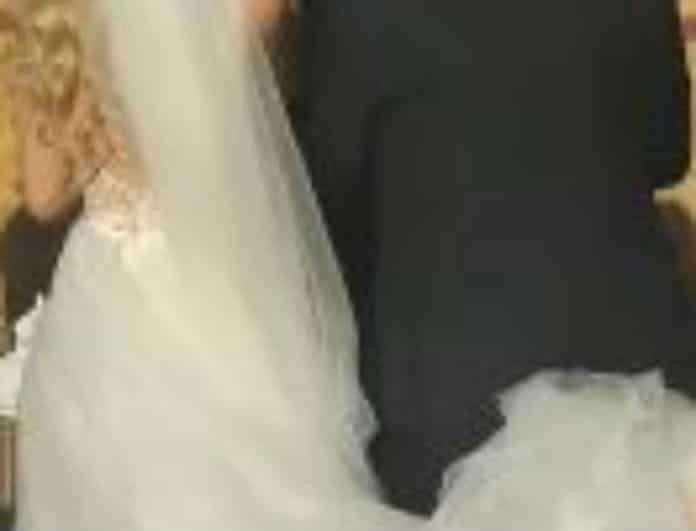Παντρεύτηκε γνωστός Έλληνας τραγουδιστής! Σαν παραμύθι ήταν το σκηνικό του μυστηρίου!
