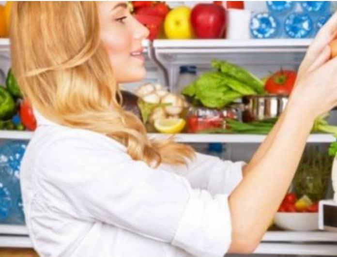 Έξυπνα μυστικά για να διατηρήστε φρέσκες τις τροφές... μετά το άνοιγμά τους!