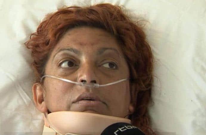 Ανατριχιαστικό! 45χρονη γυναίκα ήταν παγιδευμένη για 6 ημέρες σε ΙΧ! Δε φαντάζεστε πως επιβίωσε...