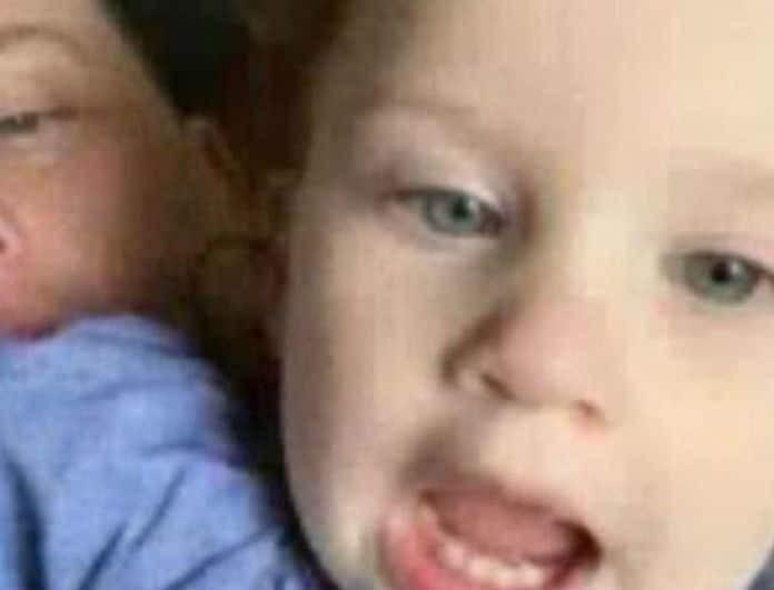 Τραγωδία! Πέθανε 2χρονο κοριτσάκι από θερμοπληξία σε αυτοκίνητο ενώ η μητέρα του κοιμόταν!