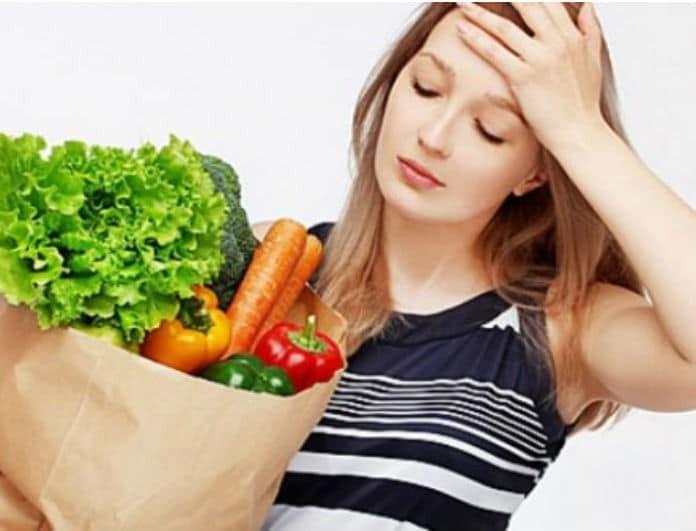 Προσοχή! Αν καταναλώνεις αυτές τις τροφές σου προκαλούν στρες! Αναλυτική λίστα για τρόφιμα που σε ηρεμούν!