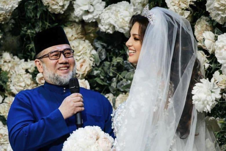 Χωρισμός «βόμβα» στο παλάτι! Διαζύγιο για το πιο όμορφο ζευγάρι!