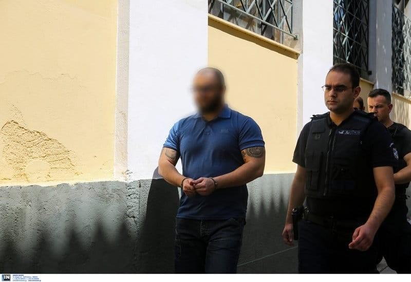 Δολοφονία Γιάννη Μακρή: Αυτός είναι ο δεύτερος δολοφόνος του επιχειρηματία! Φωτογραφίες του στη δημοσιότητα!