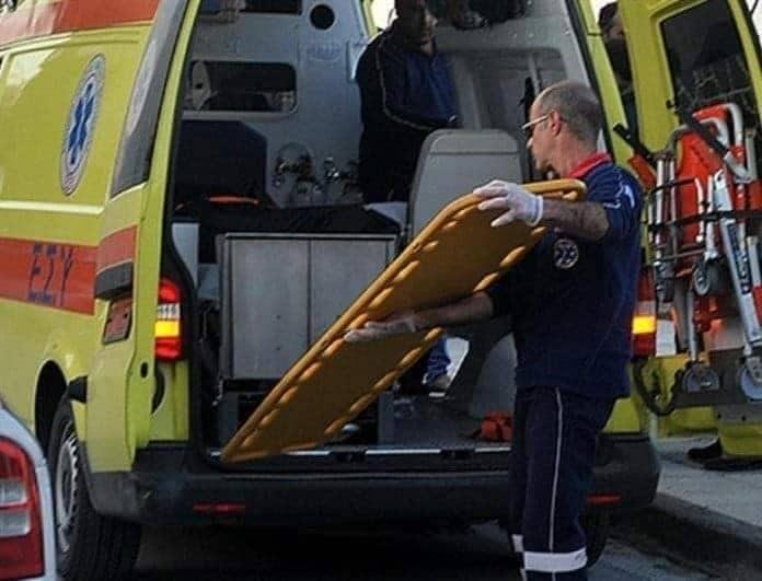 Τραγωδία στον Πύργο: Νεκρός σε φωτιά ο Τάσος Γιάνναρος!