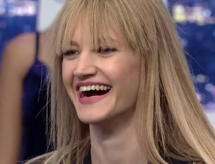Ειρήνη Ερμίδου: Η πρώην παίκτρια του GNTM με μαγιό και χωρίς ίχνος ρετούς στο κορμί της!