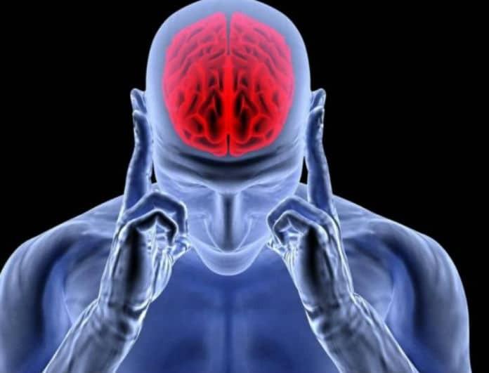 Μεγάλη προσοχή! Αυτές οι κινήσεις θα σε σώσουν από εγκεφαλικό!