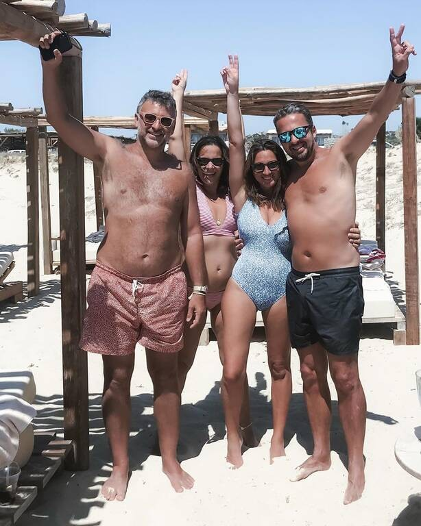 Γνωστή παρουσιάστρια του Alpha και μανούλα δυο παιδιών μας δείχνει το σώμα της χωρίς ρετούς!