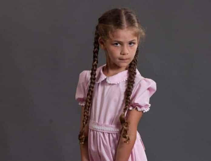Δείτε πως είναι σήμερα η Elif! Μεγάλωσε και έγινε κούκλα!