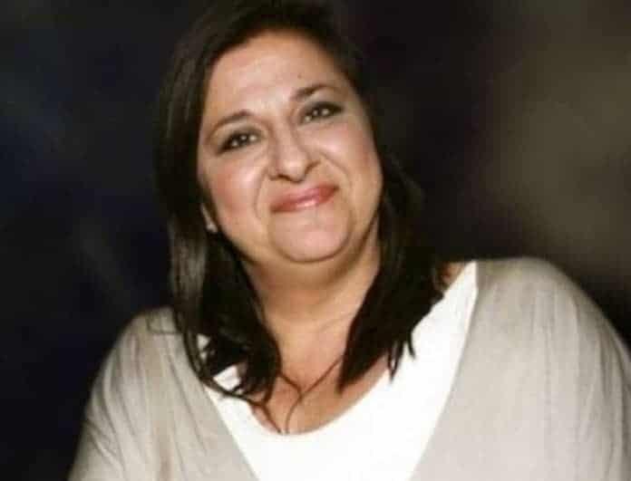 Ελισάβετ Κωνσταντινίδου: Η κόρη της ποζάρει με μαύρο μπικίνι και...