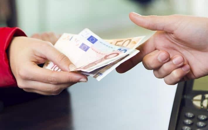 Επίδομα 752 ευρώ