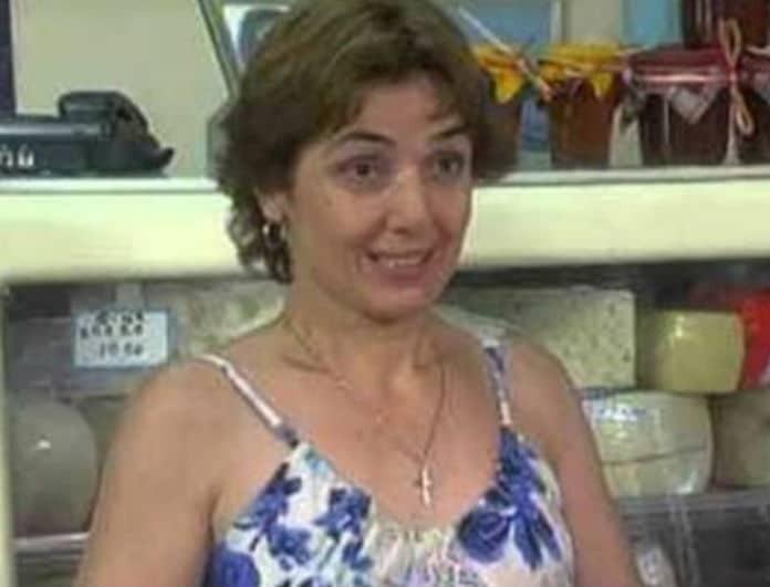 Θλίψη! Πέθανε η ηθοποιός Ελισάβετ Ναζλίδου!
