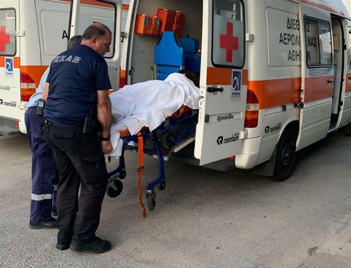Γνωστή Ελληνίδα τραγουδίστρια κατέρρευσε κατά την διάρκεια πτήσης! Εσπευσμένα στο νοσοκομείο!