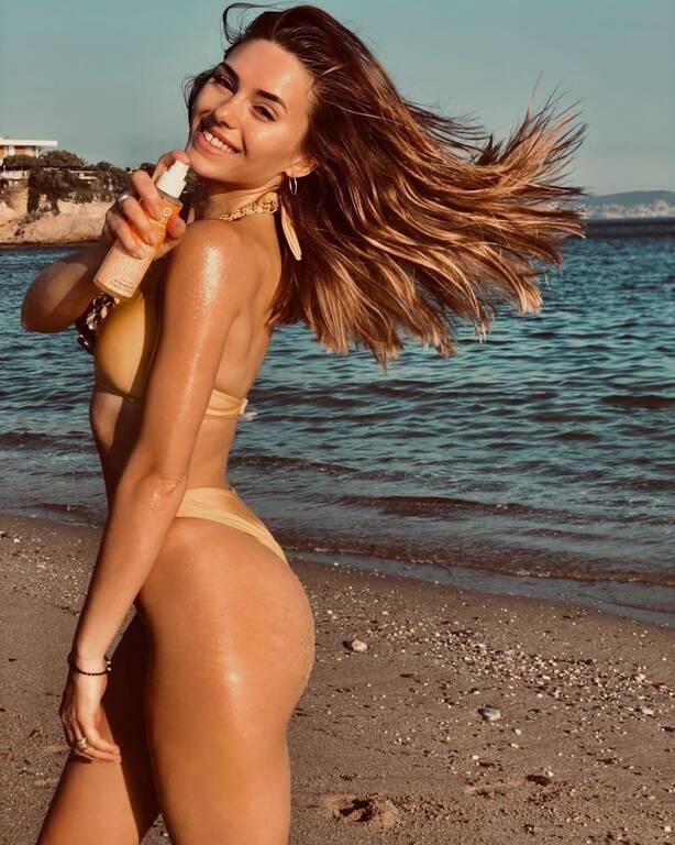 Θυμάστε την Ιωάννα από το My Style Rocks; Ποζάρει με μαγιό και ανεβάζει τις θερμοκρασίες στα ύψη!