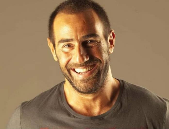 Αντώνης Κανάκης: Ετοιμάζεται να γίνει ξανά πατέρας! Σε πελάγη ευτυχίας με την σύντροφό του!
