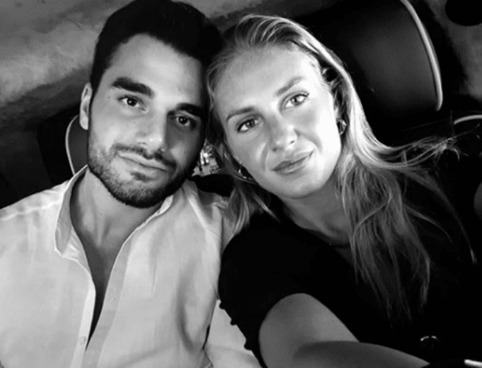 Κατερίνα Δαλάκα: Ευτυχισμένες στιγμές χωρίς τον Ατακάν! Οι αγκαλιές μπροστά στην κάμερα!