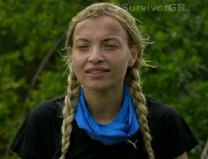 Survivor: Σίγουρα θυμάστε την παίκτρια που βλέπετε! Πάρτε «χαπάκι» και δείτε την σήμερα!