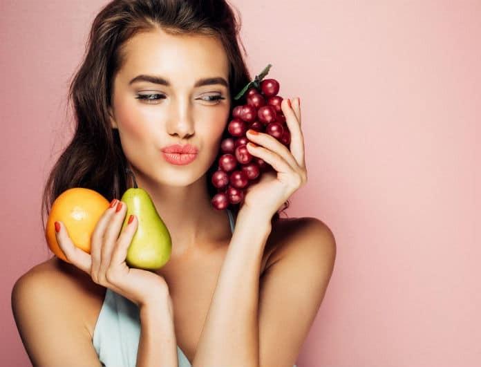 Θες λαμπερό δέρμα; Αυτές είναι οι τροφές που θα σε βοηθήσουν να το αποκτήσεις!