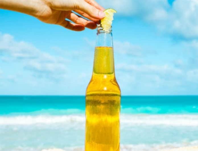 Βάζετε λεμόνι στην μπύρα σας; Σταματήστε το αμέσως και ιδού γιατί!