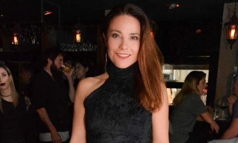 Πασίγνωστη Ελληνίδα ηθοποιός αποκαλύπτει! «Στον γάμο μου δεν υπήρχαν καλεσμένοι»!