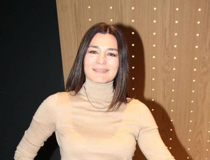 Μαρία Ναυπλιώτου: Η δημόσια ανακοίνωση για το «Λόγω Τιμής» και το γλυκό σχόλιο της Σμαράγδας Καρύδη!